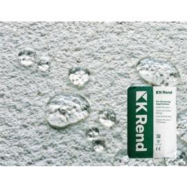 K-Rend K1 Silicone Scraped Topcoat