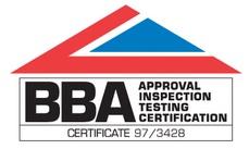 K-Rend K1 Silicone Scratch Coat BBA Certificate