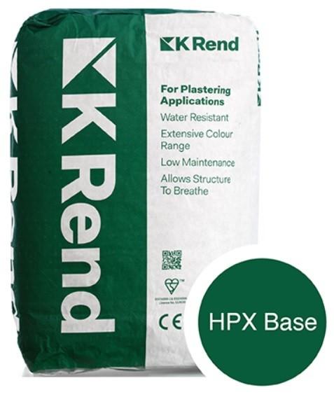 K-Rend HPX Base