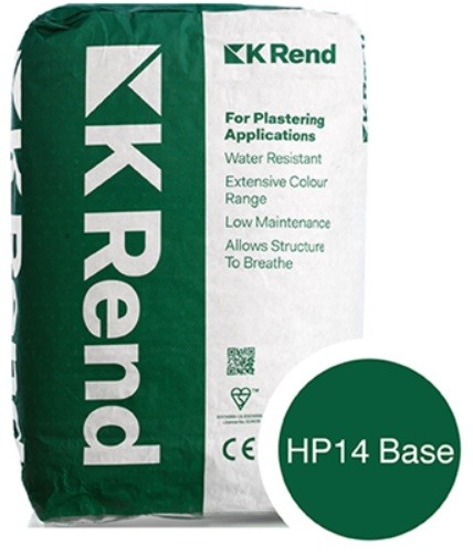 K-Rend HP 14 Base