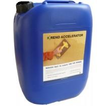 K-Rend Accelerator 20ltr