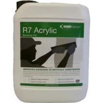 K-Rend R7 Acrylic Bonding Aid 20Ltr