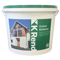 K-Rend Colour Enhance Paint