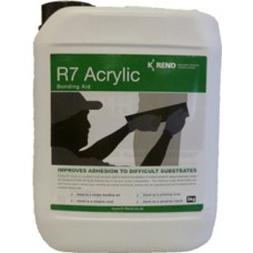 K-Rend R7 Acrylic Bonding Aid 5Ltr