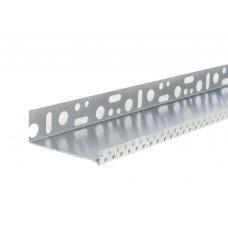 2.5mtr Aluminium Baserail/Starter Track